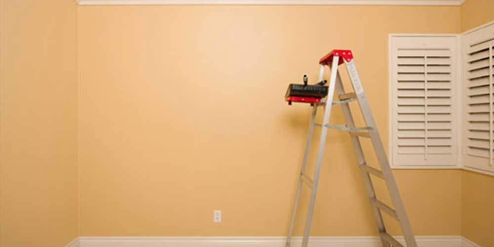 Tiling and Painting