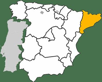 Distribuidores Oficiales de GT Cranes en España y Portugal