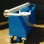 MANUTIDREL 100 special lifting machine