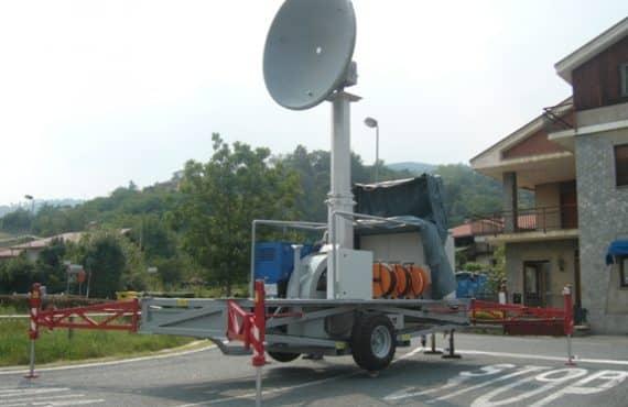 Gru per sollevamenti speciali TELC 06.700