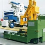 Special lifting equipment